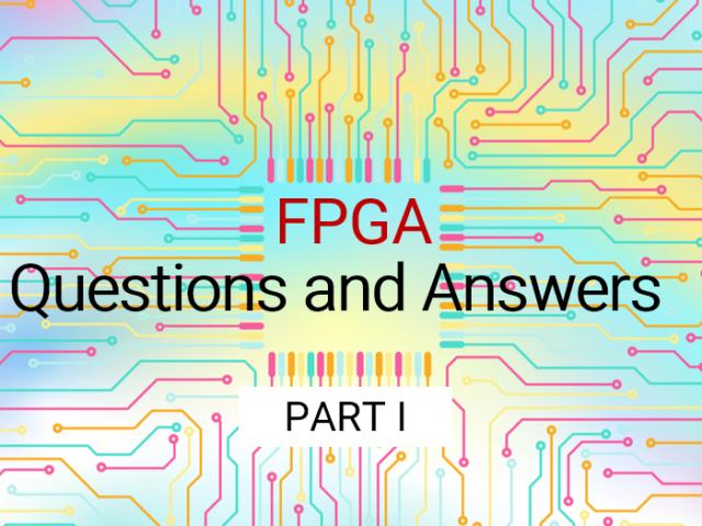 FPGA QAS Part1
