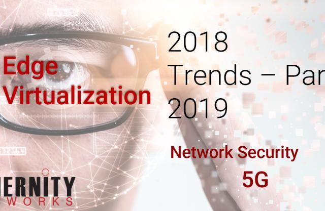 2018 Trends part 2