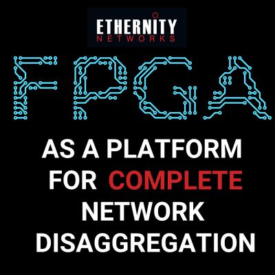 FPGA Platform Disagg