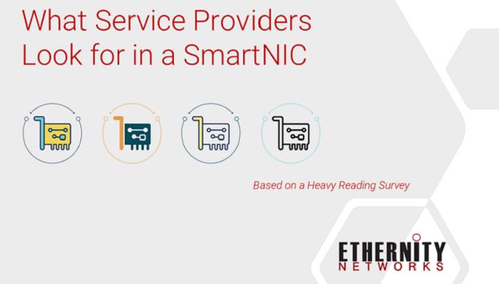 Operators Want SmartNICs Blog Lobby