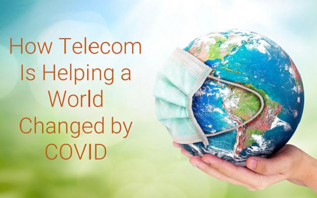 Telecom Post-Covid Blog Lobby